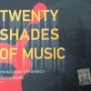 """Ion Bogdan Ştefănescu și Costin Soare lansează cd-ul """"Twenty Shades of Music"""""""