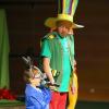 """""""POVEŞTILE DE PRIMĂVARĂ"""" continuă la Teatrul Naţional pentru Copii """"ABRACADABRA"""""""