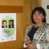 Prof. dr. Noemi Marin invitată să conferențieze la Institutul Harriman al Universității Columbia, din New York