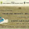 """Smarandei Brăescu i se va acorda titlul de""""Cetăţean de onoare post mortem al municipiului Galați"""""""