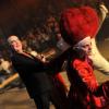 """Spectacolul """"FAUST"""", la Festivalul MITEM de la Budapesta"""