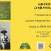 """Oana Marinache va prezenta """"Jurnalul Nadejei Știrbey 1916-1919"""", la Galeria Întâlnirilor"""