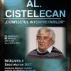 """Al. Cistelecan, la """"Întâlnirile Spectactor"""""""
