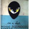 """""""EXTRAfaces. Drawings 2011-2016"""" de Mihai Zgondoiu"""
