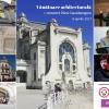 Itinerariu urban și concert jazz, la Cazinoul din Constanța