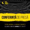 """Serile Filmului Românesc (SFR) 2017 se lansează la Teatrul Național """"I.L. Caragiale"""" București (TNB)"""