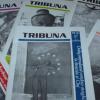 """Expoziţia """"Tribuna. Arta pe prima pagină"""", la Budapesta"""