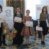 """Eva Garet – câștigător surpriză al Concursului """"Drumul spre celebritate"""""""
