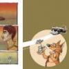 """""""Respect"""" – tema ediției din 2017 a Salonului European de Bandă Desenată"""