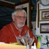 Meditaţii stilizate,  muzică interpretată prin culoare,  sinestezie.  Cu şi despre Peter Kneipp.