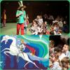 """""""Drumul lui Făt Frumos"""", cu Magicianul Poveștilor, la Teatrul Național pentru copii """"Abracadabra"""""""