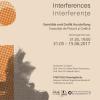 """Expoziţia """"Interferenţe"""", la FIVE PLUS Art Gallery din Viena"""