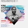 Concert Kirk Knuffke – Lamplighter Trio, în cadrul stagiunii de jazz ARTIST IN RESIDENCE