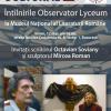 """""""Observator Lyceum"""", la MNLR"""
