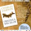 """Lansare de carte: """"Originea speciilor"""", de Charles Darwin"""