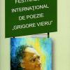 """Festivalul Internaţional de Poezie """"Grigore Vieru"""", a XI-a ediție"""