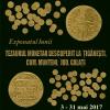 Tezaurul Monetar descoperit la Țigănești, comuna Munteni, județul Galați
