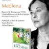 Aurora Liiceanu își întâlnește cititorii la București
