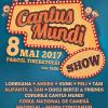 Cantus Mundi Show, cel mai mare eveniment de Ziua Europei în București