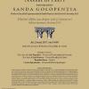"""Lansare de carte : """"Fluviul Alfeu sau despre exil și întoarceri"""" de Sanda Golopenția"""