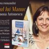 """Simona Antonescu povesteşte despre """"Hanul lui Manuc"""" la Bucureşti"""