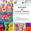 Atelier de Carte Obiect pentru copii de toate vârstele