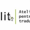 """S-au lansat """"Atelierele FILIT pentru traducători"""", ediția a III-a"""