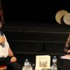 """""""Platoul cu poezie"""", cu Basarab Nicolescu, la ICR Paris"""