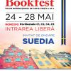 De ce trebuie să veniți la Bookfest 2017