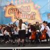 10.000 de spectatori au participat la Cantus Mundi Fest, cel mai mare eveniment de Ziua Europei în București