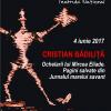 """Cristian Bădiliță despre """"Ochelarii lui Mircea Eliade. Pagini salvate din Jurnalul marelui savant"""", la TNB"""