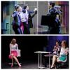 """""""Dragoste și informaţie"""", o nouă premieră  9G la TNB"""