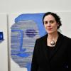 """Expoziţia """"Facebook Obsession"""" a artistei Florica Prevenda, la Galeria """"Brâncuşi"""" a ICR Londra"""