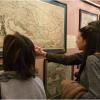 Cartografii din vremuri îndepărtate prind viață la Muzeul Național al Hărților și Cărții Vechi