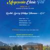 Călătorie muzicală barocă, la Palatul Mogoșoaia