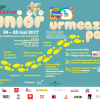 Bookfest Junior 2017: un adevărat salon de carte, cu program doar pentru copii și adolescenți