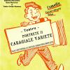 """""""Caragiale Variete (Portrete 2)"""", la Epic Bar"""