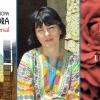 Simona Sora, la Salon du Livre des Balkans 2017