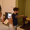 Dublă lansare la Palatul Suțu, cu ocazia Zilei Internaționale a Muzeelor