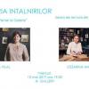 Ania Vilal și Cezarina Anghilac, la Galeria Întâlnirilor