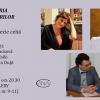 Seară de poezie cehă cu Simona Racková, Olga Walló și Mircea Dan Duţă, la Galeria Întâlnirilor