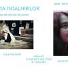 Julia Kalman și Alina Pavelescu, la Galeria Întâlnirilor