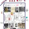 """Expoziția """"Muzeul [in]vizibil #2 – număr de inventar 111"""", la Muzeul Național al Țăranului Român"""
