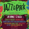 """Jazz in the Park"", la Cluj-Napoca"