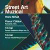 Street Art Muzical