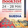 Un milion de cărți și circa 400 de evenimente, la Bookfest 2017