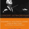 130 de ani de la nașterea dirijorului George Georgescu, sărbătoriți la Tulcea