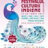 """""""NAMASTE INDIA"""" – Festivalul culturii indiene în România, ediţia a IX-a"""