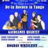 """""""De la Rococo la Tango"""", în cadrul Zilelor Europei la Chișinău"""