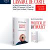 "Vasile Sebastian Dâncu lansează ""Politically incorrect"", la Bookfest"